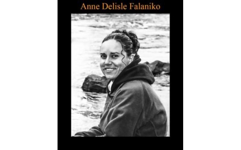 Anne Delisle Falaniko