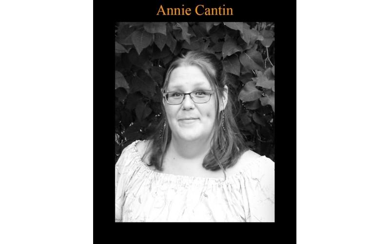Annie Cantin