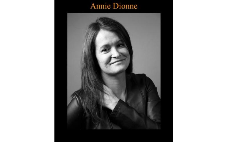 Annie Dionne