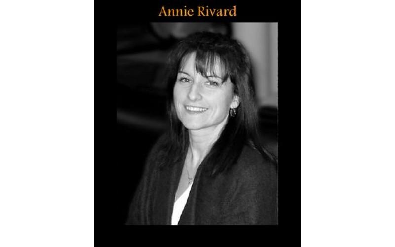 Annie Rivard