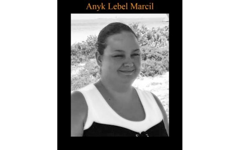 Anyk Le Bel-Marcil