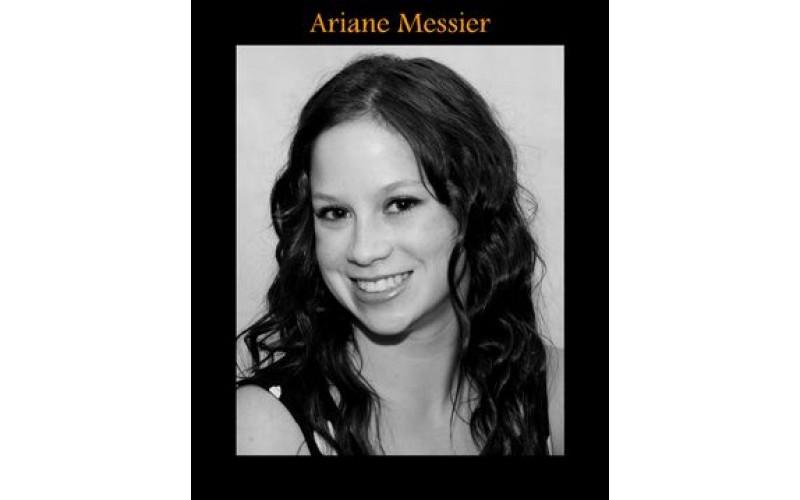 Ariane Messier