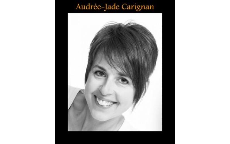 Audrée-Jade Carignan