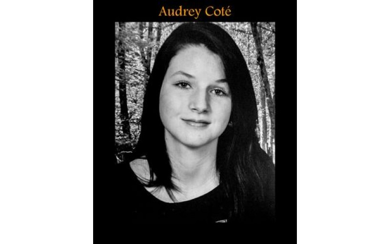 Audrey Côté