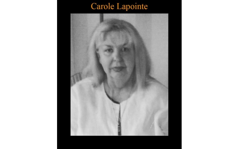 Carole Lapointe