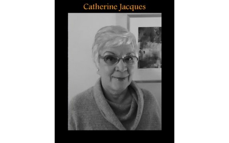 Catherine Jacques
