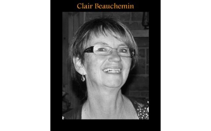 Clair Beauchemin