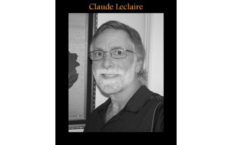 Claude Leclaire