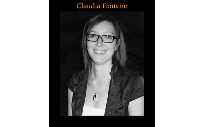 Claudia Douaire