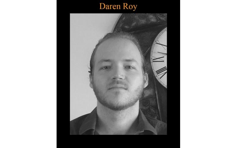 Daren Roy