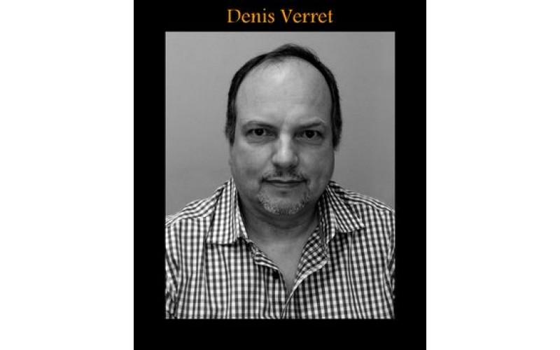 Denis Verret