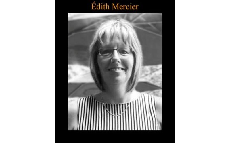 Edith Mercier