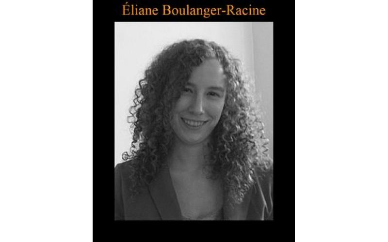 Éliane Boulanger-Racine