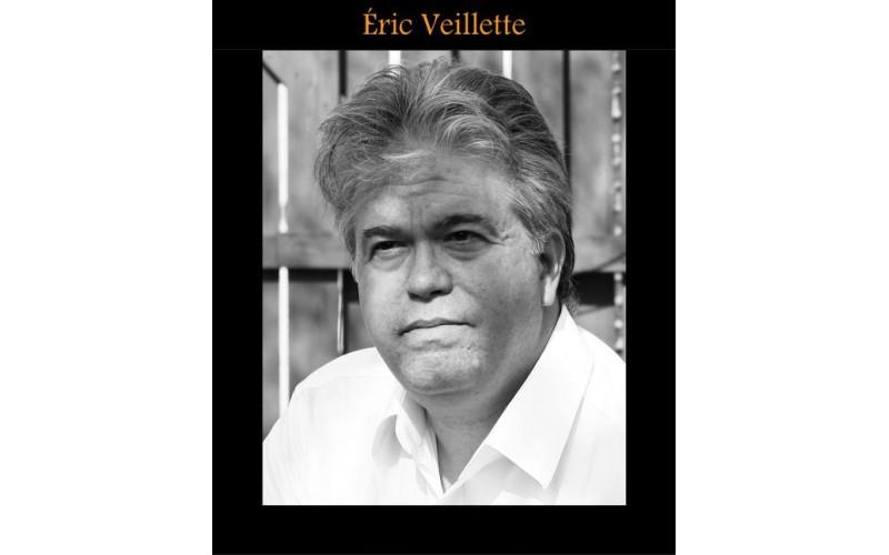Éric Veillette