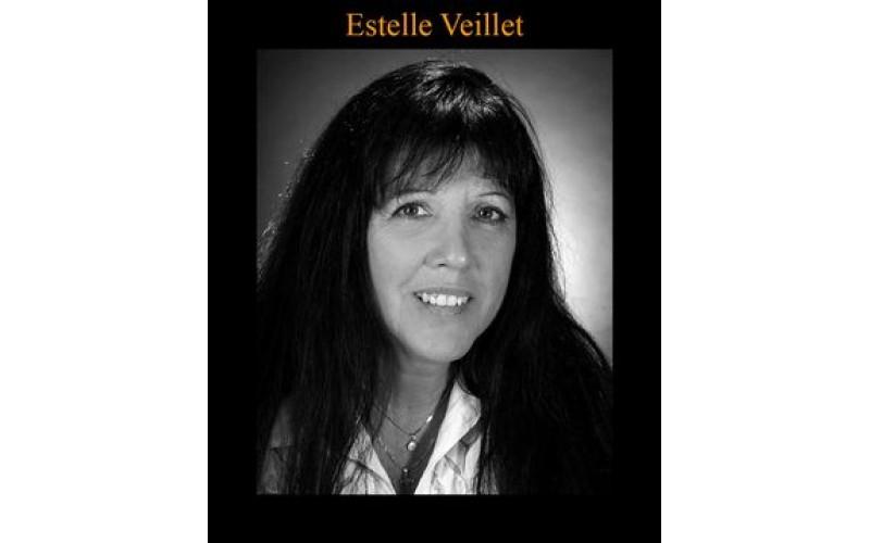 Estelle Veillet