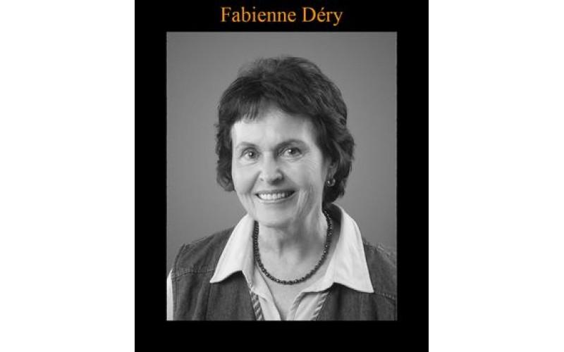 Fabienne Déry