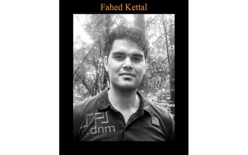 Fahed Kettal