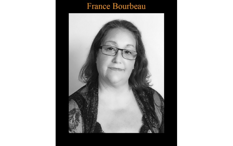 France Bourbeau