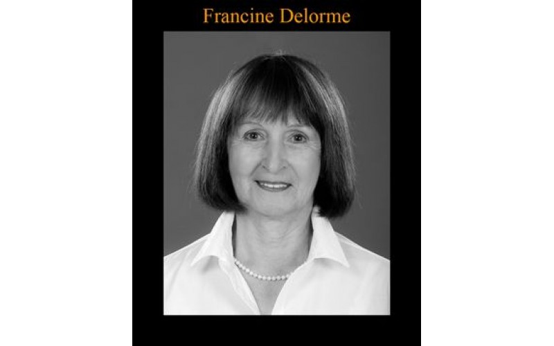 Francine Delorme