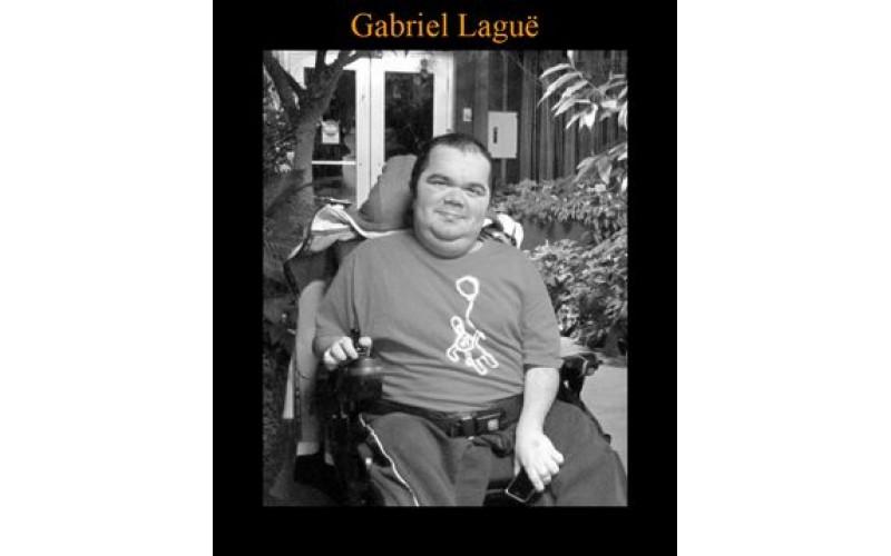 Gabriel Laguë