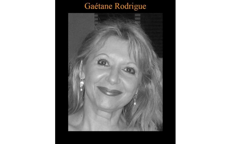 Gaétane Rodrigue