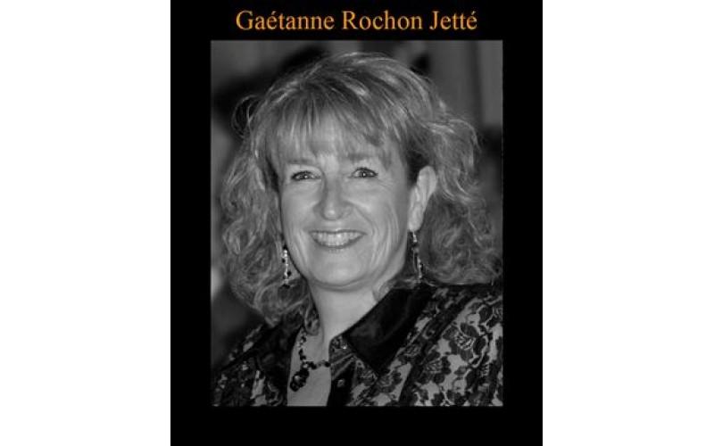 Gaétanne Rochon Jetté