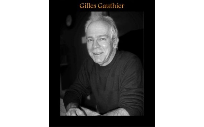 Gilles Gauthier