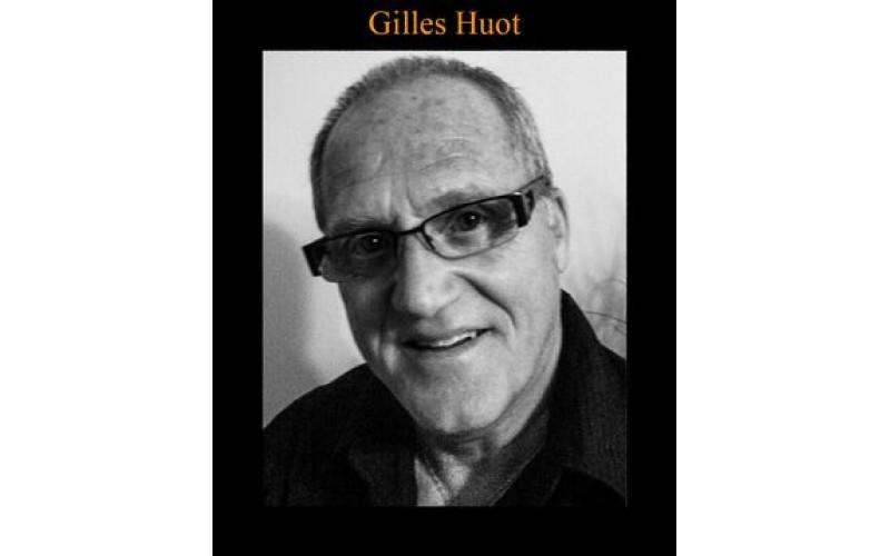 Gilles Huot