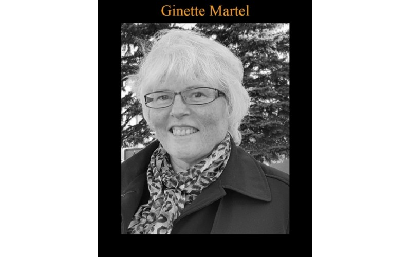 Ginette Martel