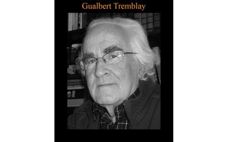 Gualbert Tremblay