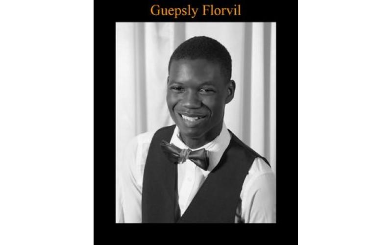 Guepsly Florvil