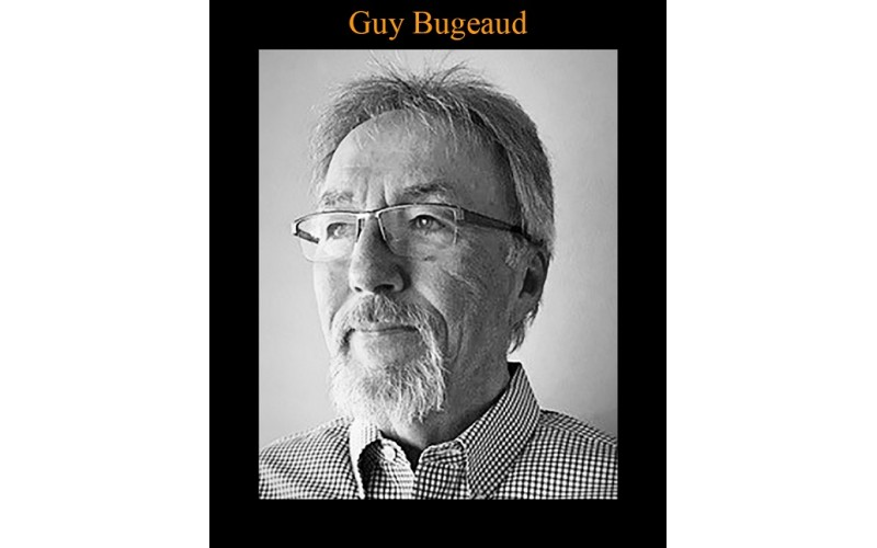 Guy Bugeaud