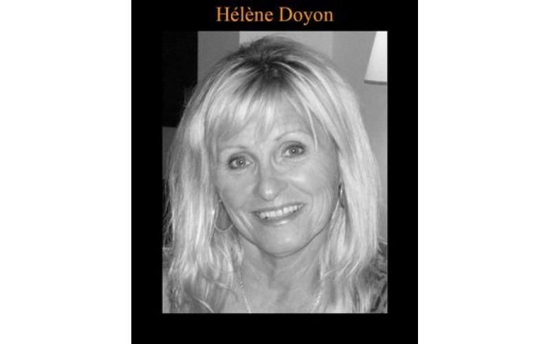 Hélène Doyon