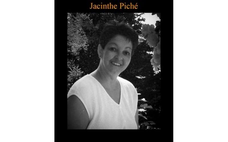 Jacinthe Piché
