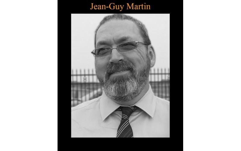 Jean-Guy Martin