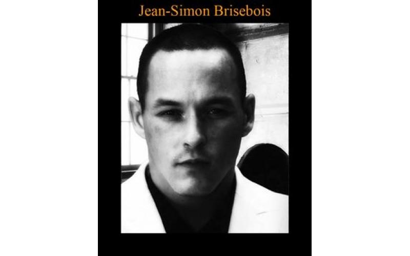 Jean-Simon Brisebois
