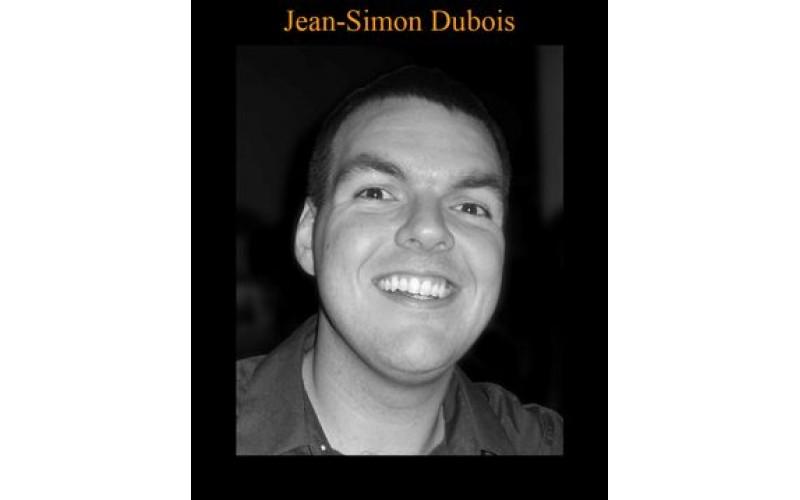 Jean-Simon Dubois
