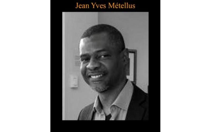 Jean Yves Métellus