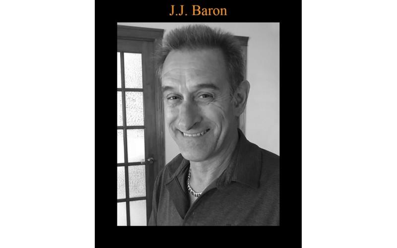 J.J. Baron