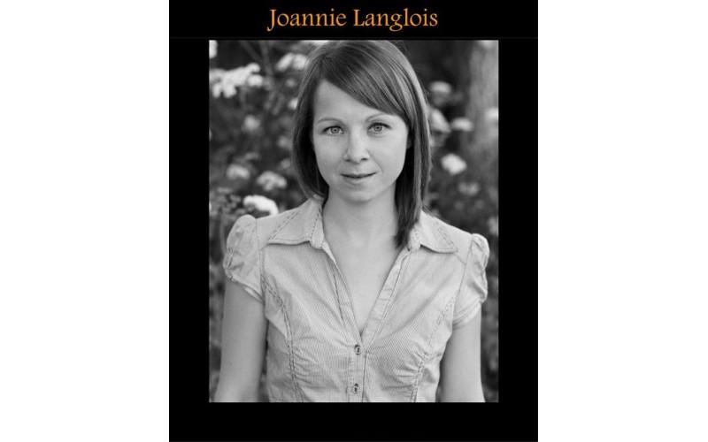 Joannie Langlois