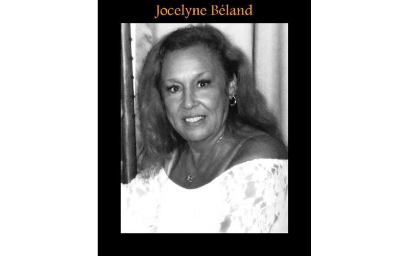 Jocelyne Béland