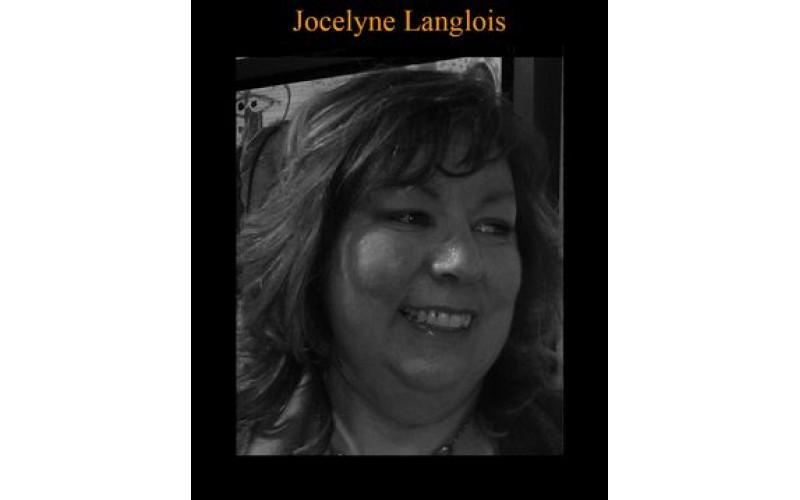 Jocelyne Langlois