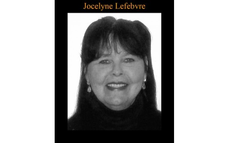 Jocelyne Lefebvre