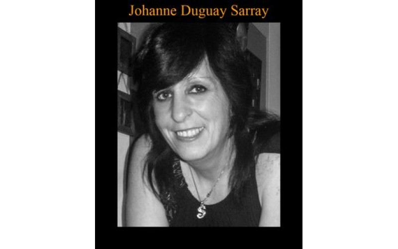 Johanne Duguay Sarray