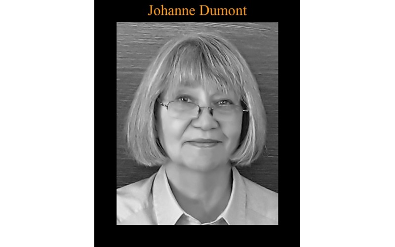 Johanne Dumont