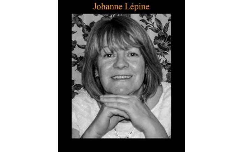Johanne Lépine