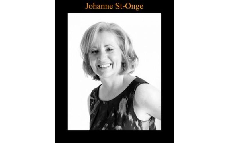 Johanne St-Onge