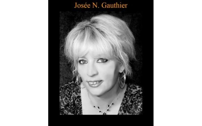 Josée N. Gauthier