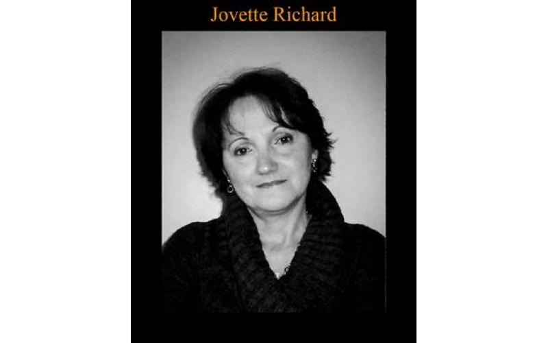 Jovette Richard