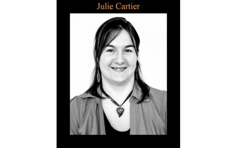Julie Cartier